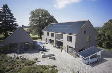 Impianti di produzione energetica da fonti rinnovabili